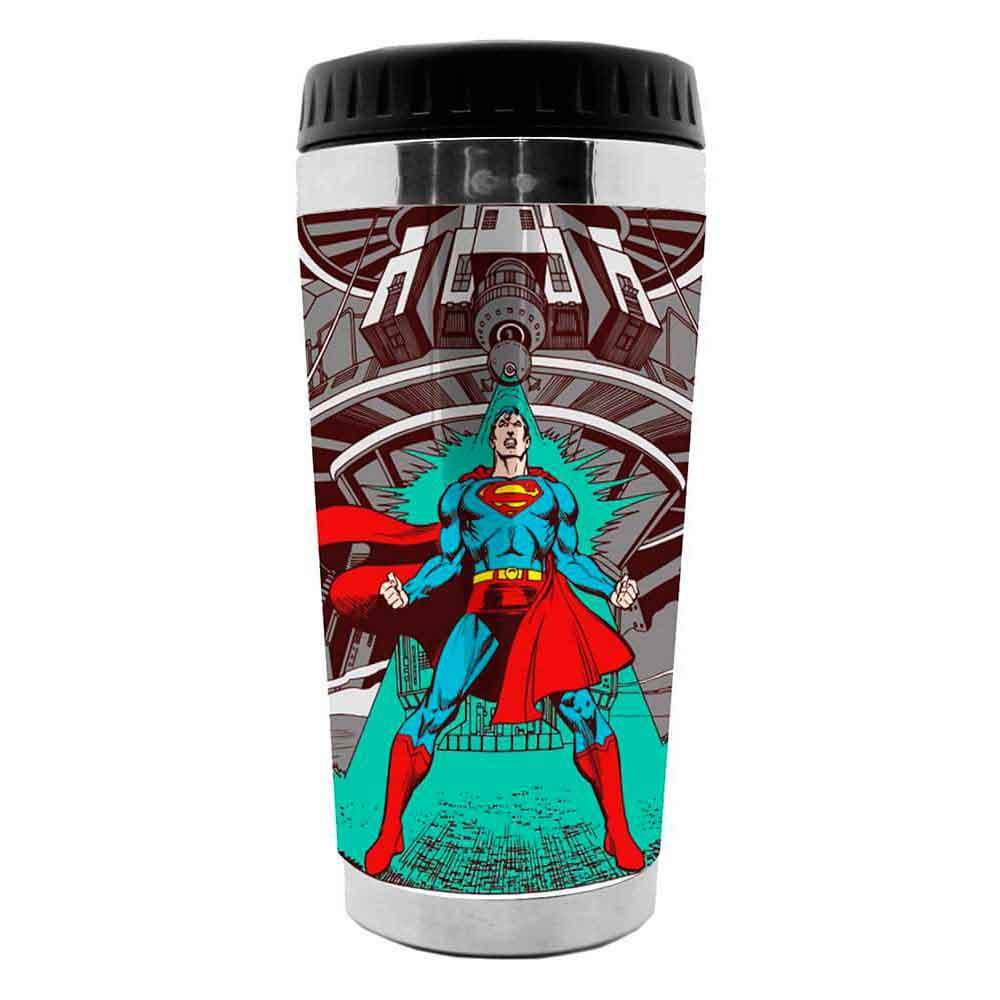 Copo-Termico-Dc-Comics-Super-Homem