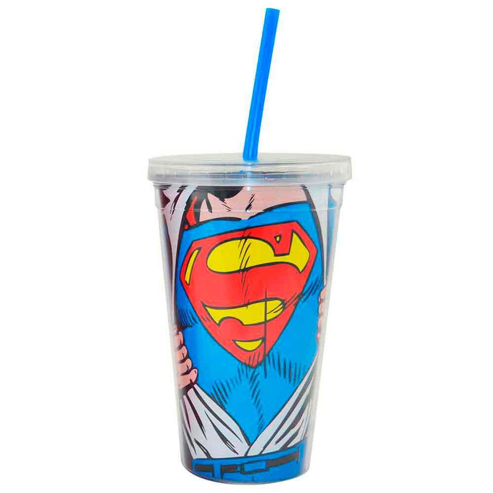 Copo-Canudo-Dc-Comics-Super-Homem