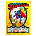 Quadro-Tela-Dc-Comics-Super-Homem