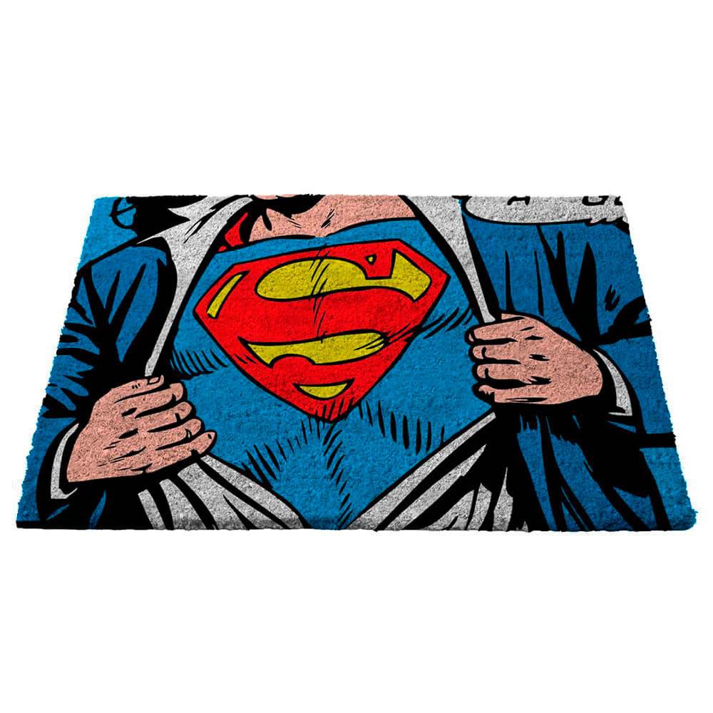 Capacho-Super-Homem