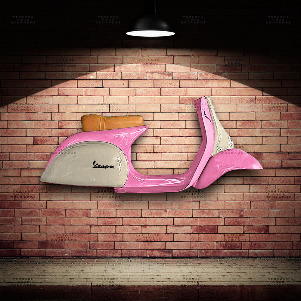 Lateral-Vespa-Pin-Up-Rosa---Caixa-Traseira-Creme