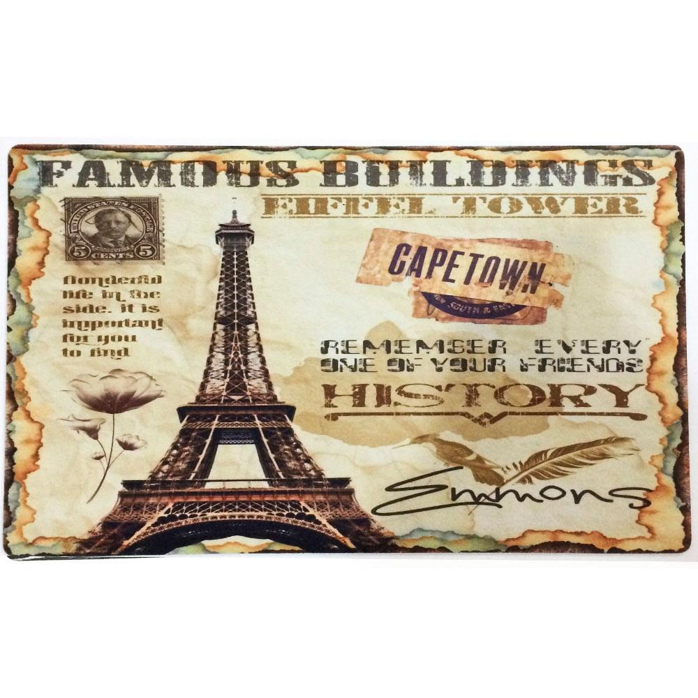 Tapete-De-Entrada-Torre-Eiffel-Franca