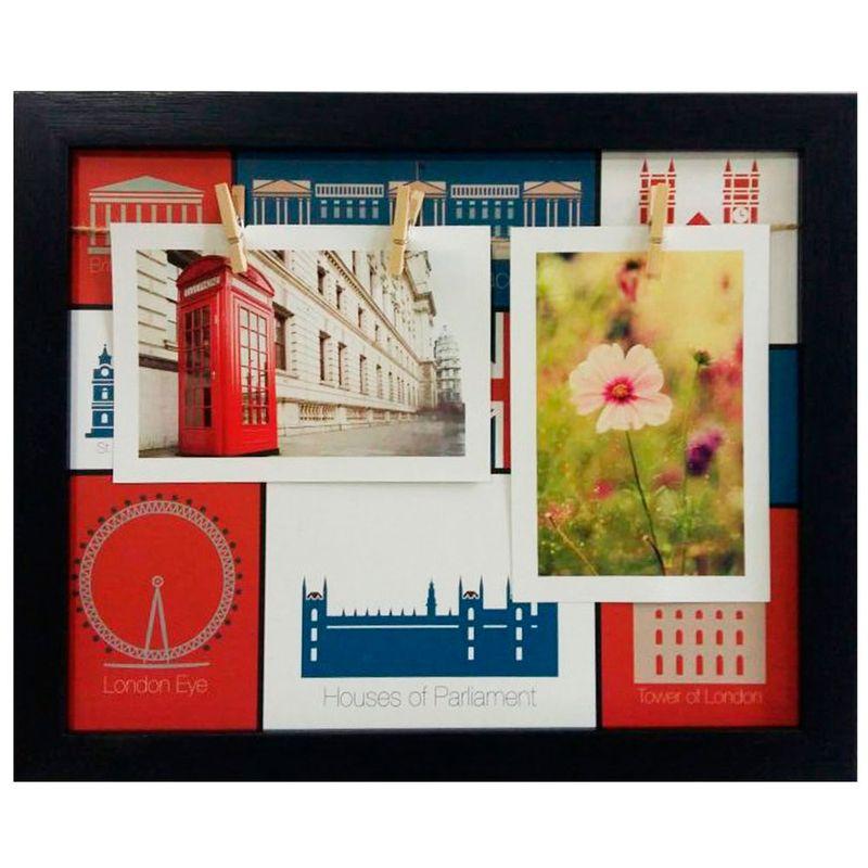 Quadro-Porta-Retrato-E-Porta-Recados-Memorias-Londres