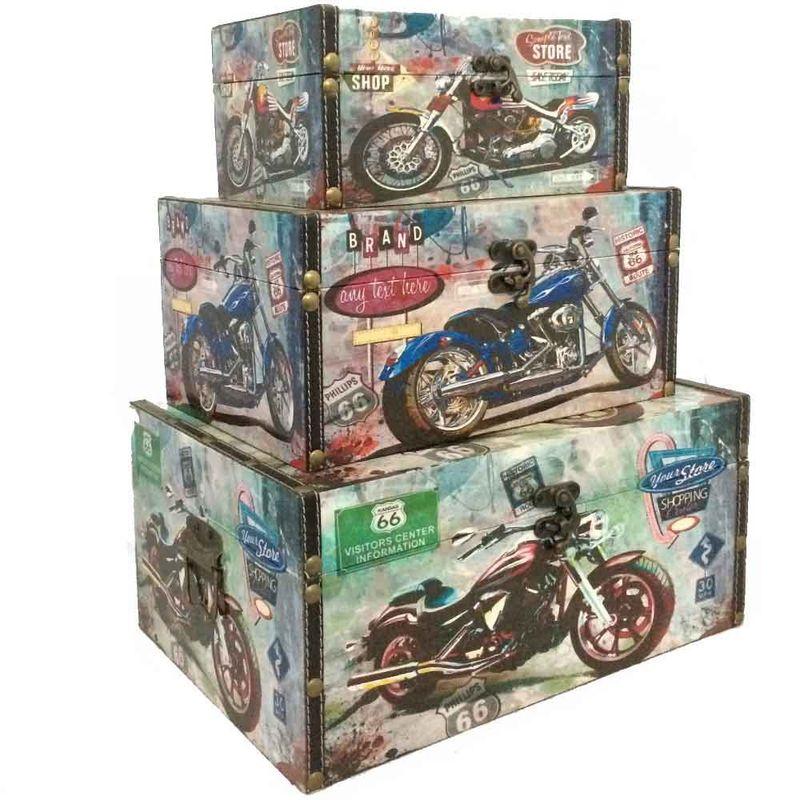 Conjunto-3-Caixas-Garage-Motorcycle