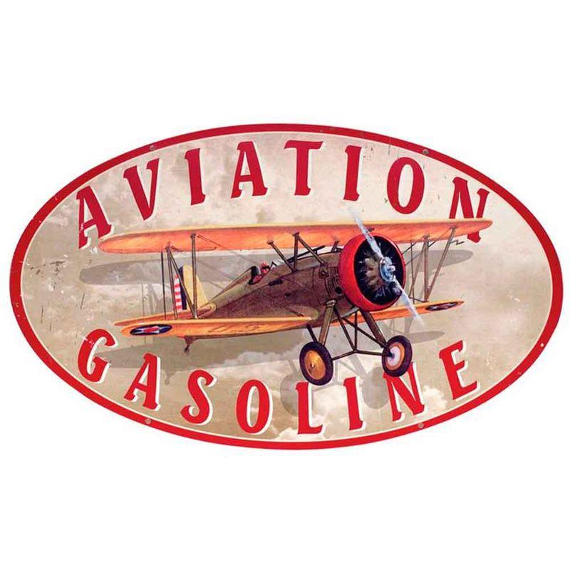 Quadro-Aviation-Gasoline