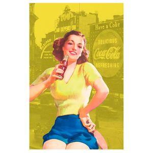 Pano-De-Prato-Coca-Cola-Bottles-Retro
