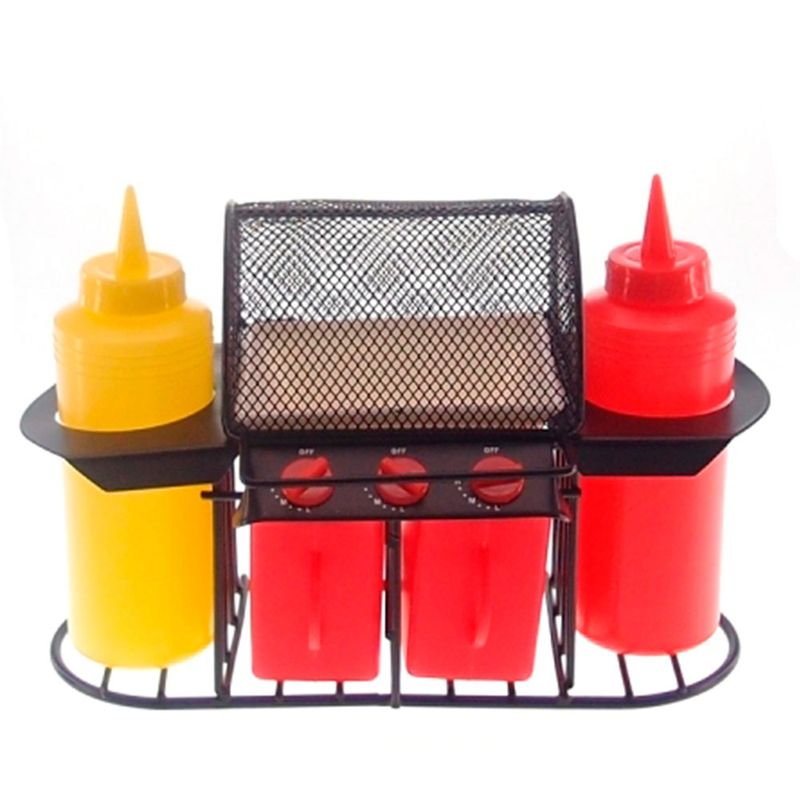 Kit-Hot-Dog