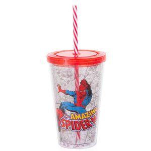 Copo-Canudo-Marvel-Homem-Aranha