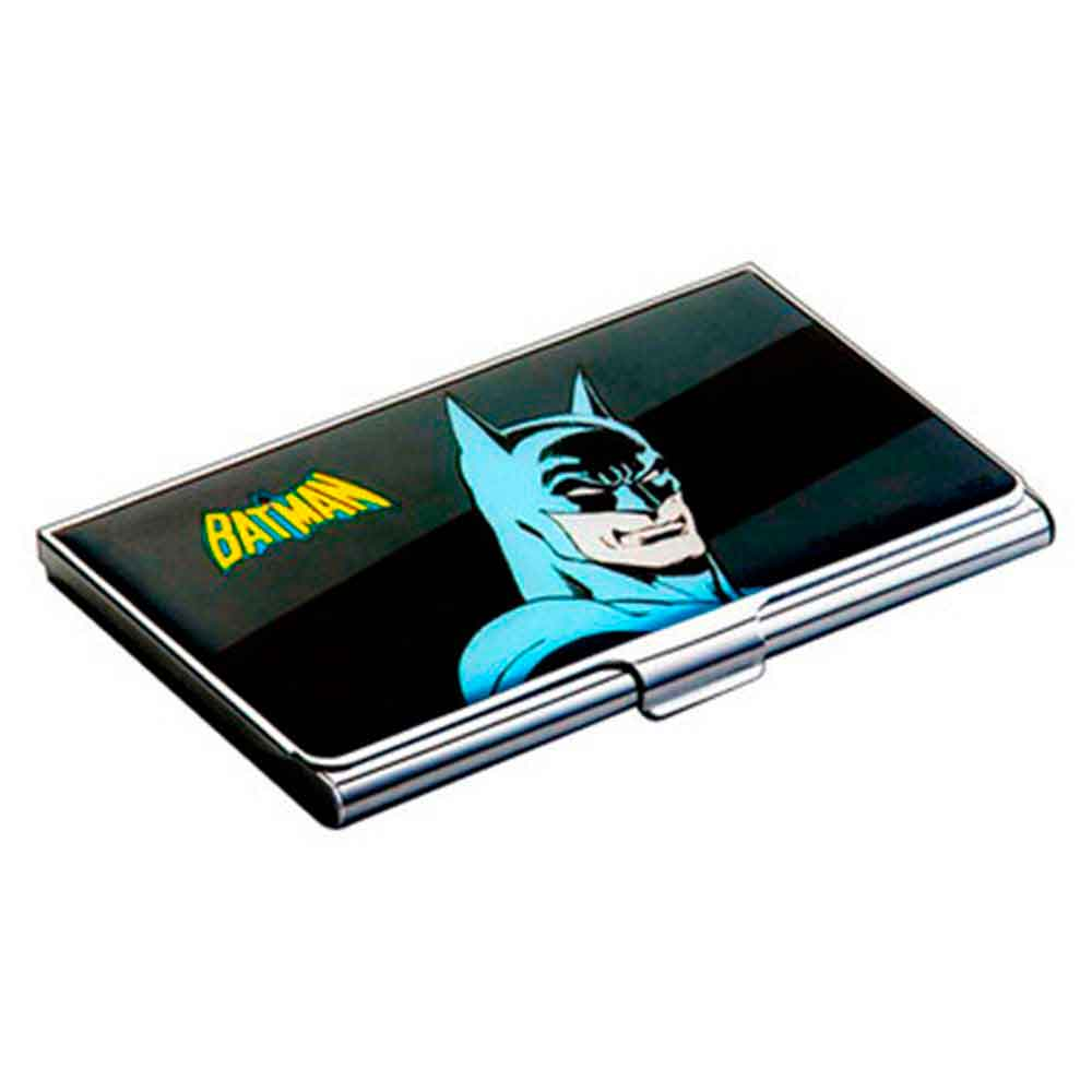 Porta-Cartao-Dc-Comics-Batman