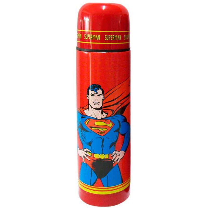 Garrafa-Termica-Dc-Comics-Super-Homem