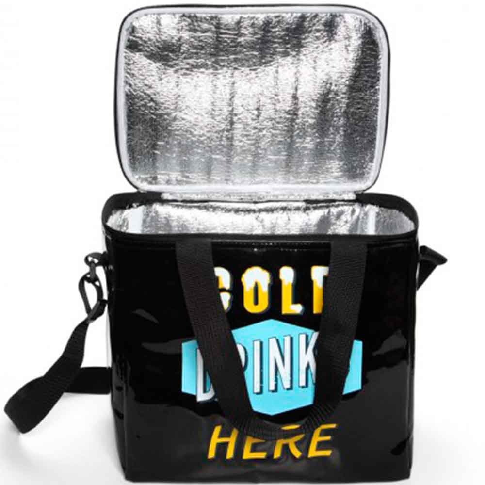 Bolsa-Termica-Cold-Drinks-Here-Preto
