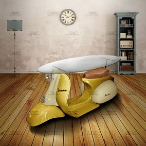Mesa-Vespa-Gold-Edition