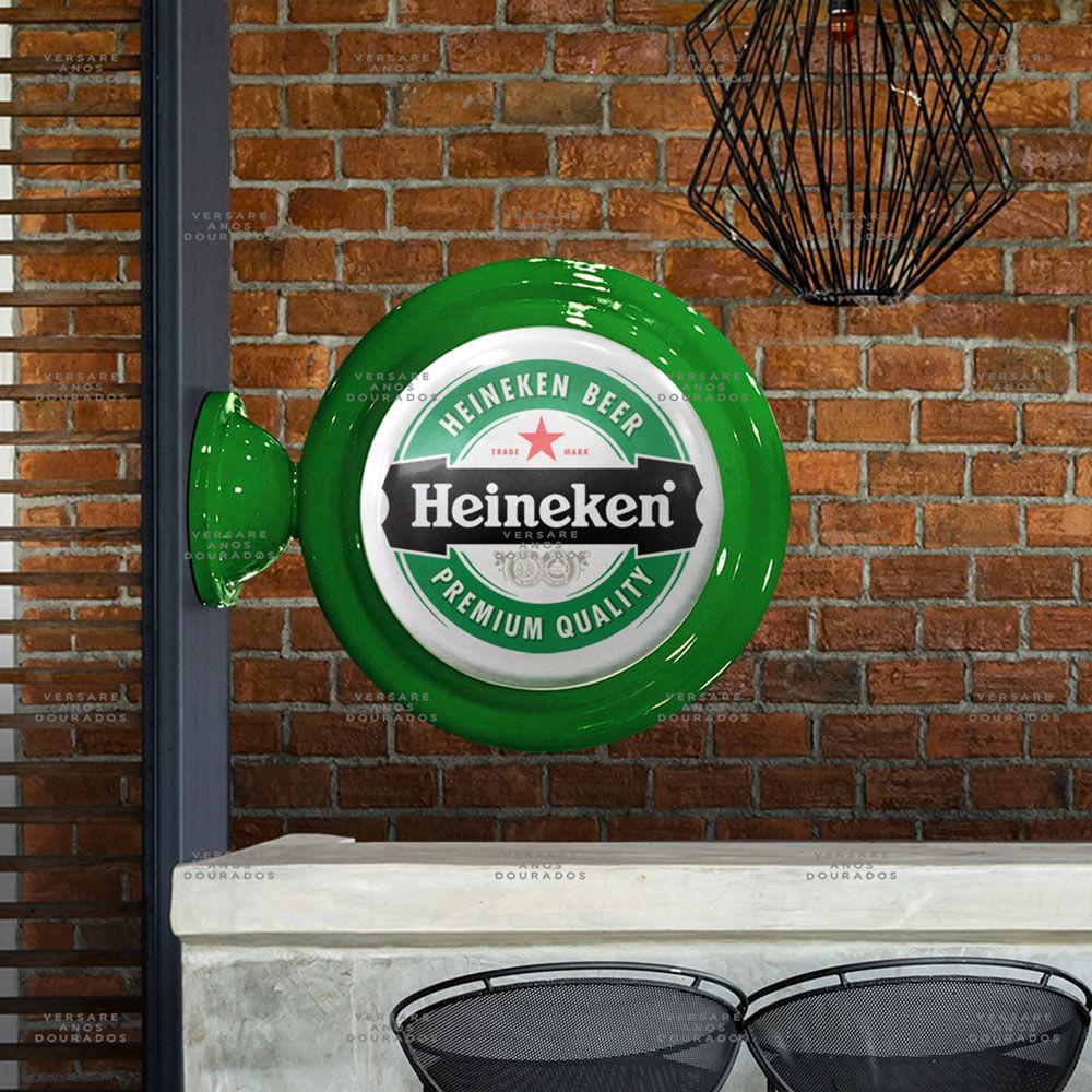 Lumin Ria De Parede Heineken Versareanosdourados