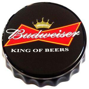 Tampa-Decorativa-Budweiser-Retro