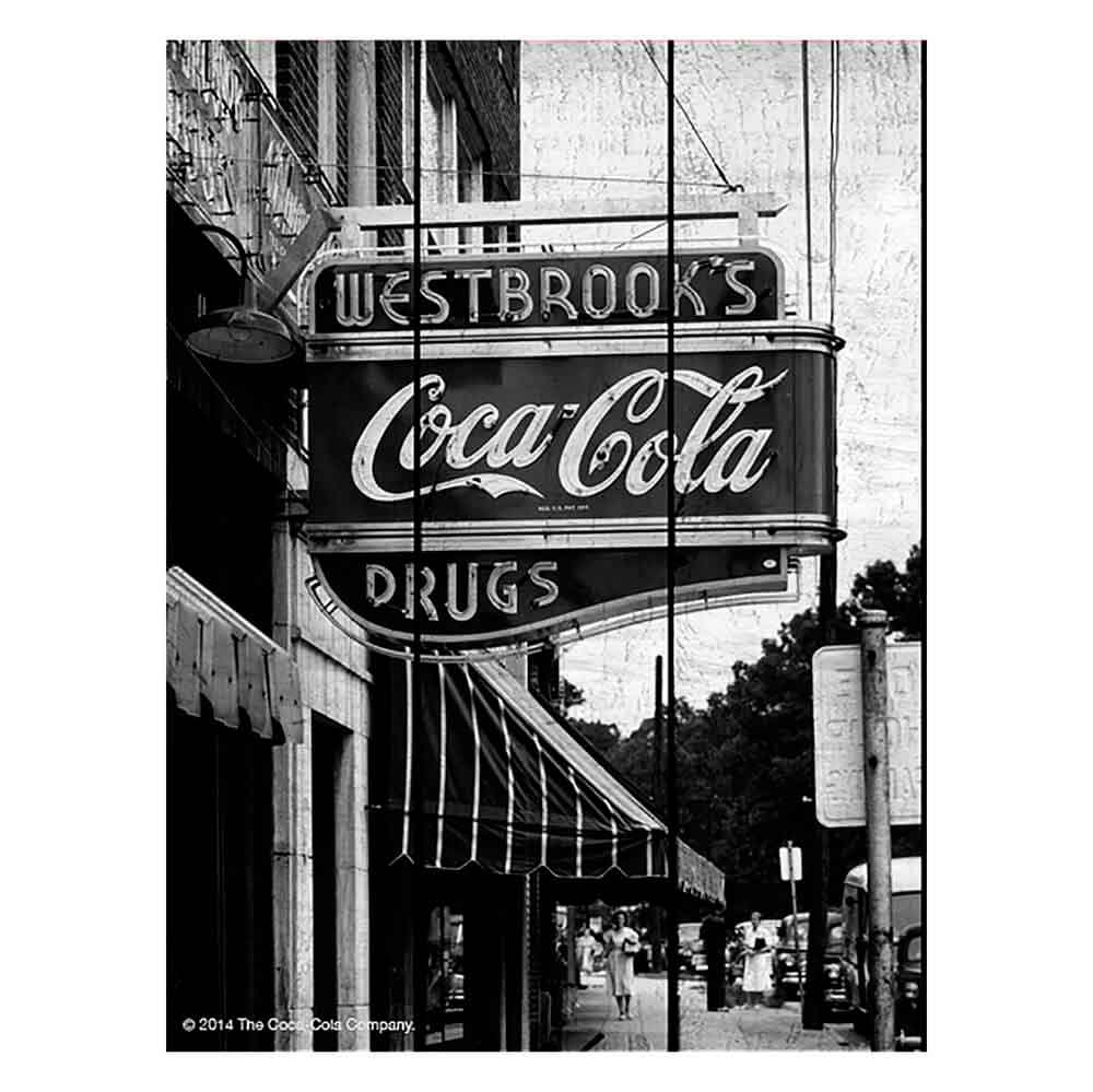 Placa-Madeira-Drug-Store-Sign-Coca-Cola-Retro