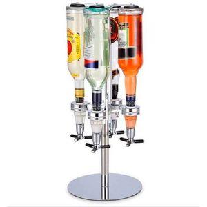 Porta-Bebidas-Giratorio-Com-Dosador-Automatico-4-Garrafas