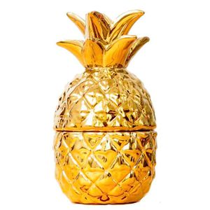 Abacaxi-Decorativo-Baleiro-Dourado