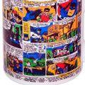 Caneca-Dc-Comics-Batman-Quadrinhos