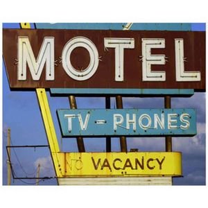 Quadro-Tela-Motel-Tv-Phones