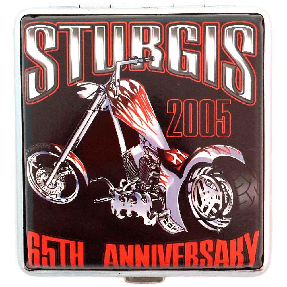 Cigarrete-Sturgis