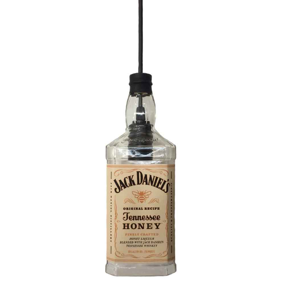 Lustre-Pendente-1-Garrafa-Jack-Daniels-Honey