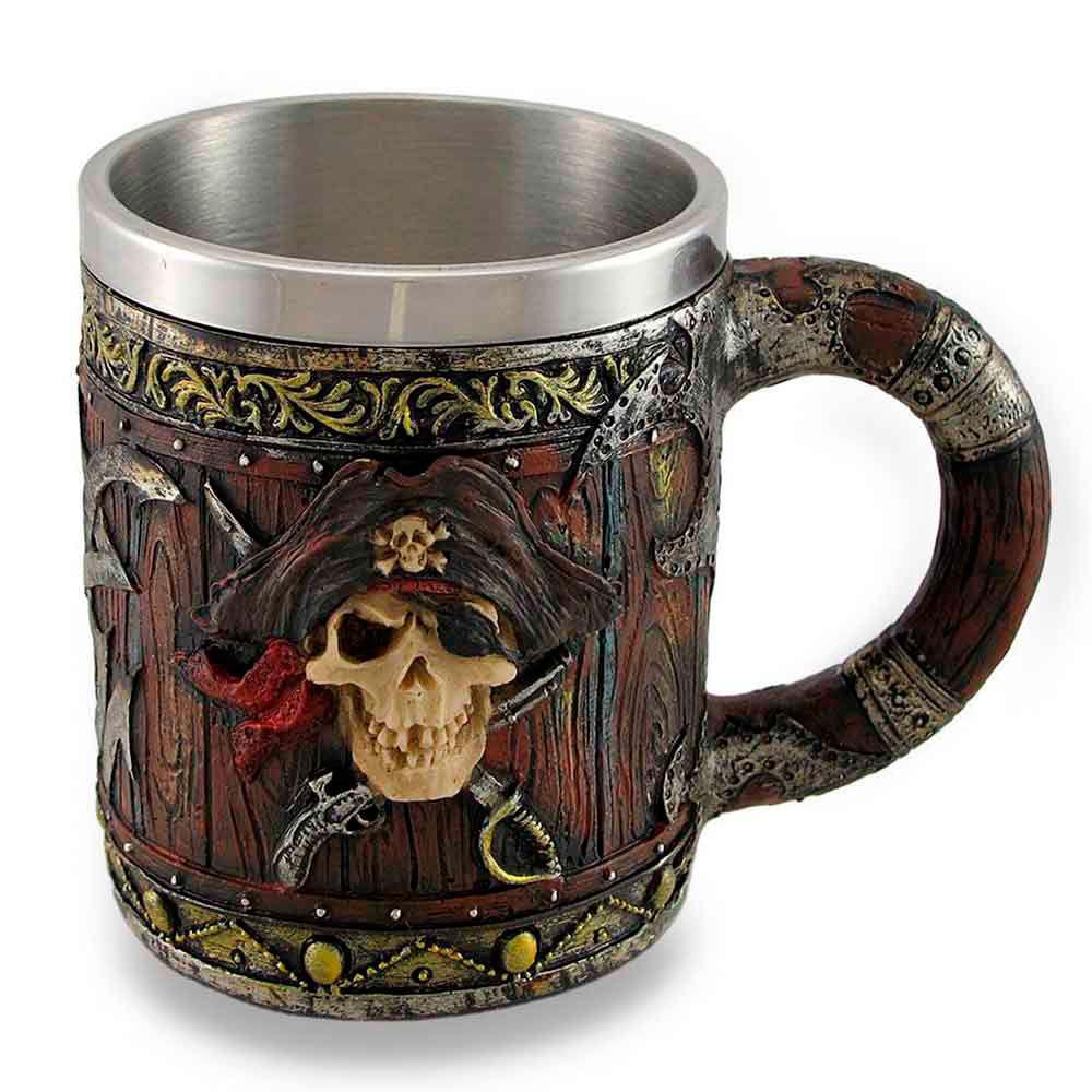 Caneca-Caveira-Esqueleto-Pirata