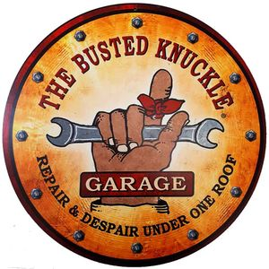 Placa-Decorativa-Mdf-Garage-Busted-Knuckle