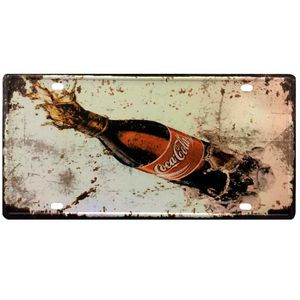 Placa-De-Metal-Decorativa-Coca-Cola-Original-Coke