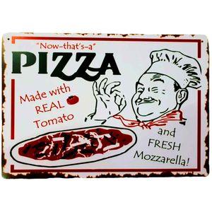 Placa-Decorativa-Mdf-Pizza-Made-With-Real-Tomato