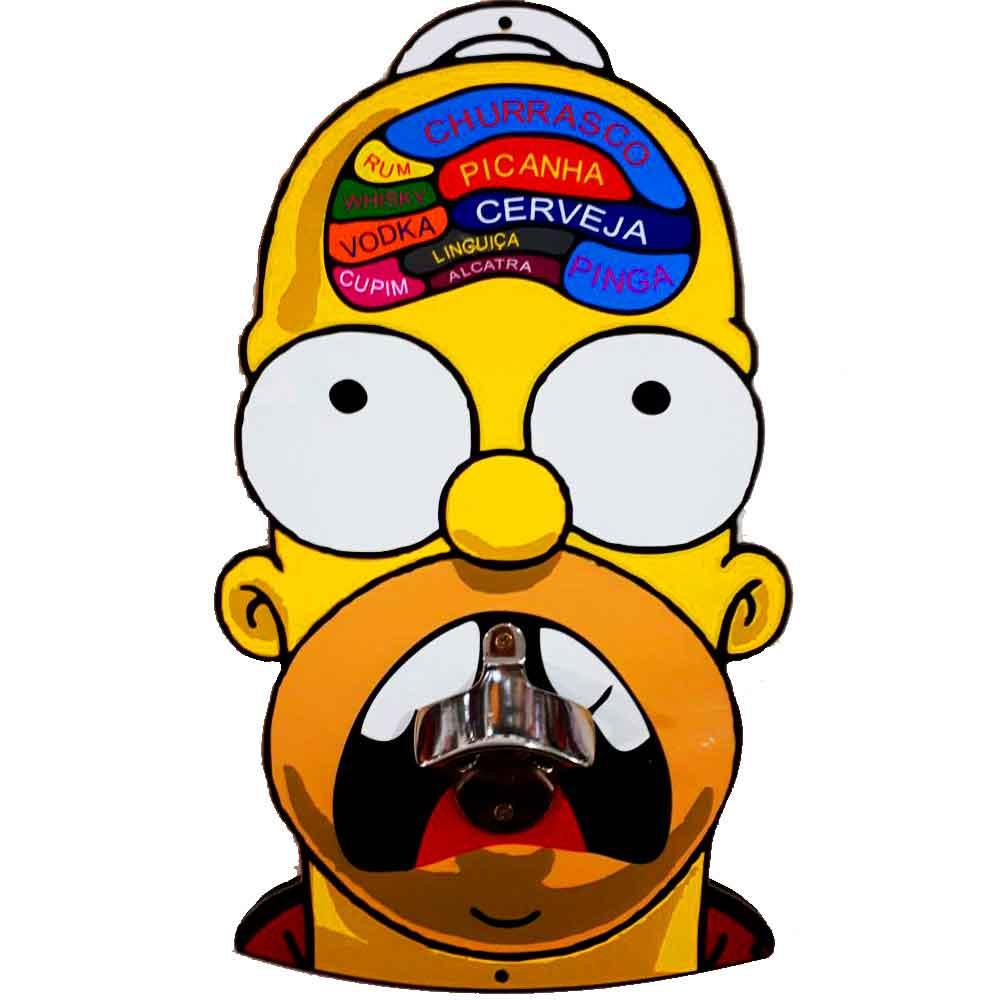Abridor-De-Garrafa-De-Parede-Homer-Simpson-Churrasco