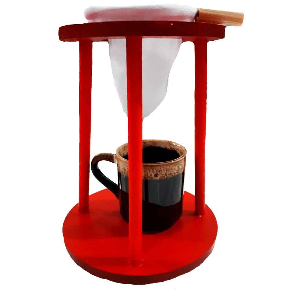 Mariquinha-Para-Coar-Cafe-Vermelho