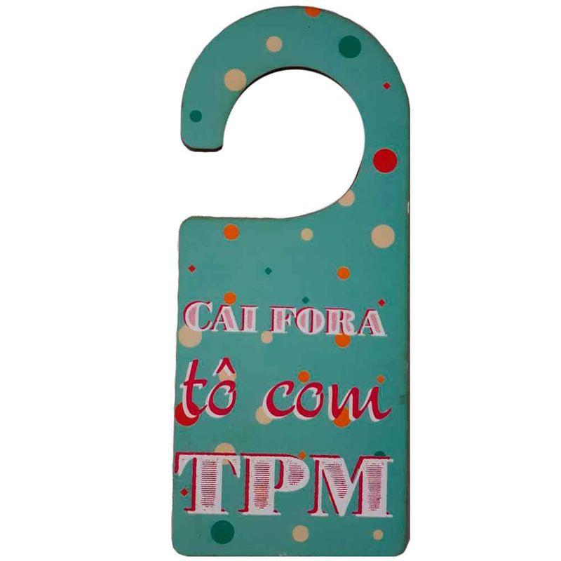 Aviso-De-Porta-Mdf-Cai-Fora-To-Com-Tpm