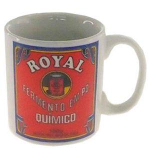 Caneca-Royal