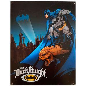 Placa-De-Metal-Batman-The-Dark-Knight