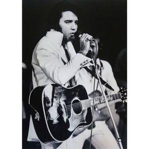 Quadro-Tela-Elvis-Presley-My-Way