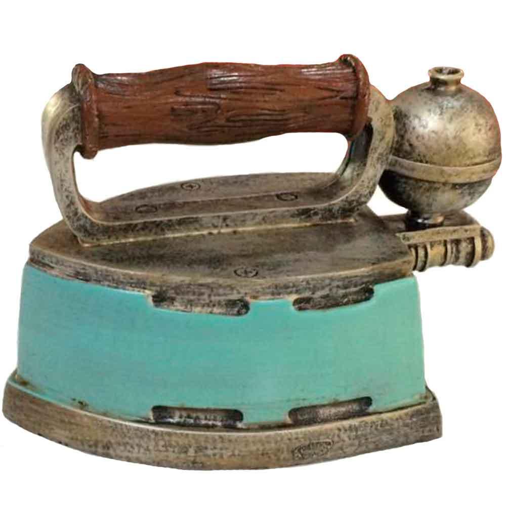 miniatura-ferro-de-passar-azul