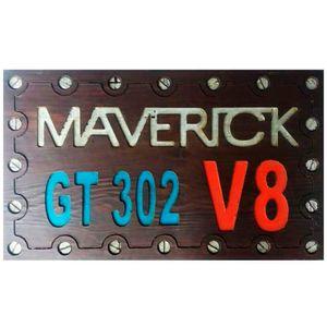 quadro-madeira-maverick-gt-302-v8