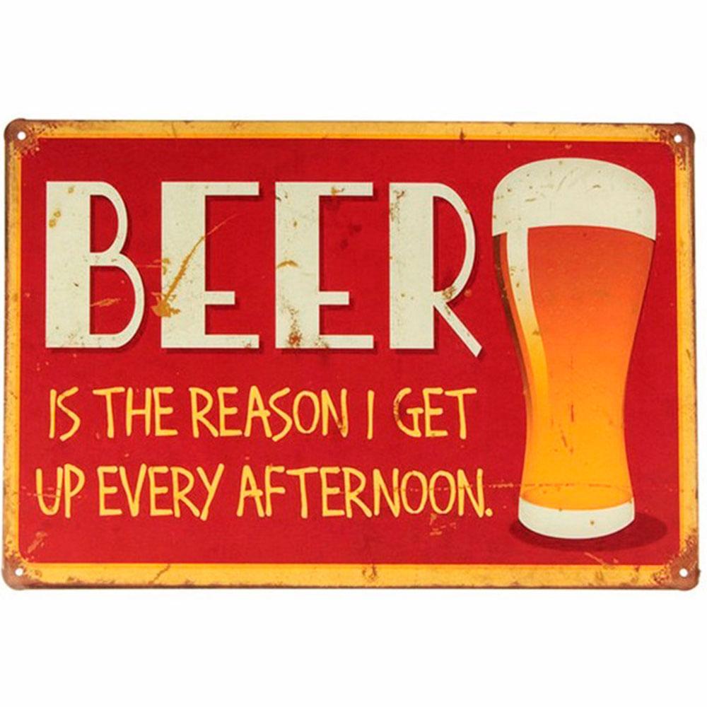 placa-decorativa-de-metal-beer-is-the-reason-01