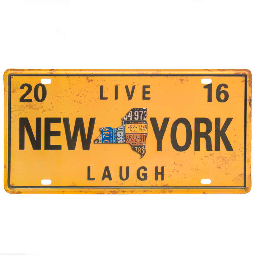 placa-de-carro-decorativa-em-metal-new-york-live-laugh-01