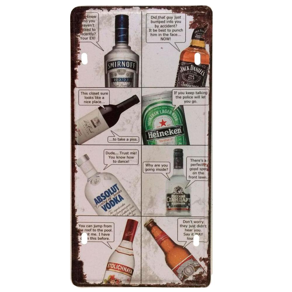 placa-de-carro-decorativa-em-metal-quadrinhos-bebidas-01