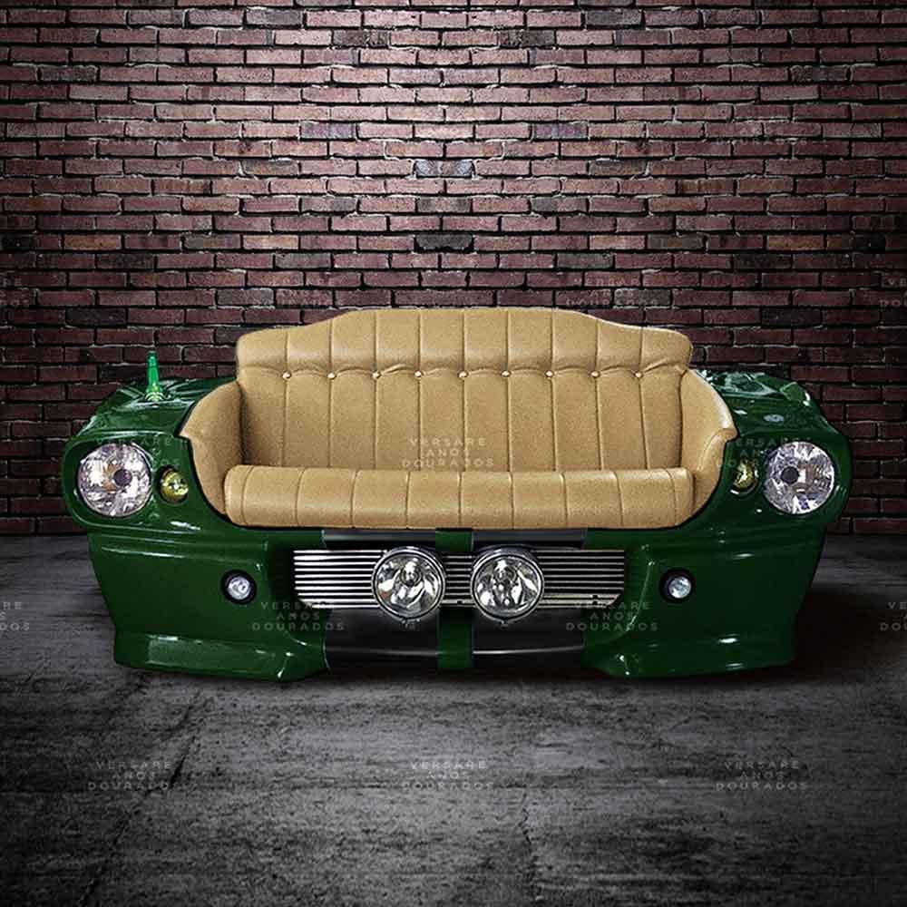 Sofa-Mustang-Bullitt-Verde---Estofado-Caramelo
