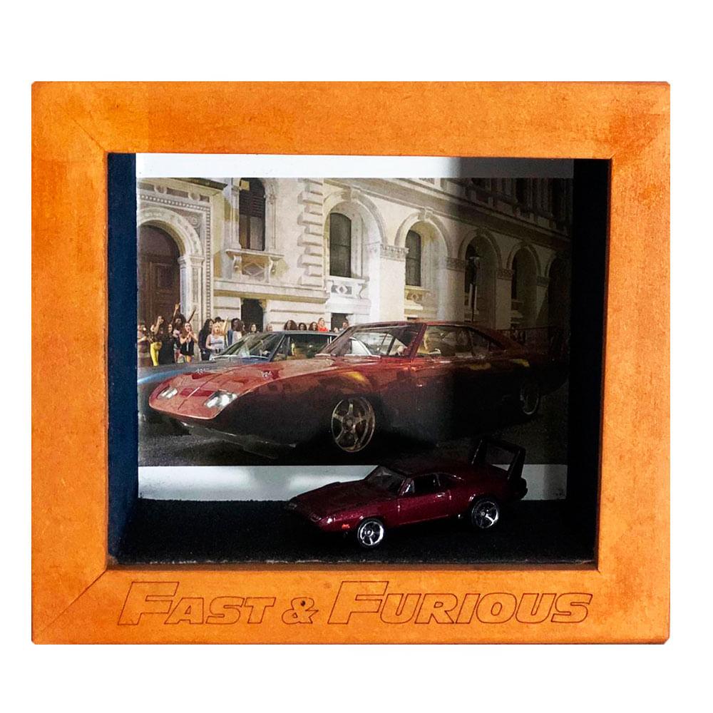 quadro-diorama-velozes-e-furiosos-001