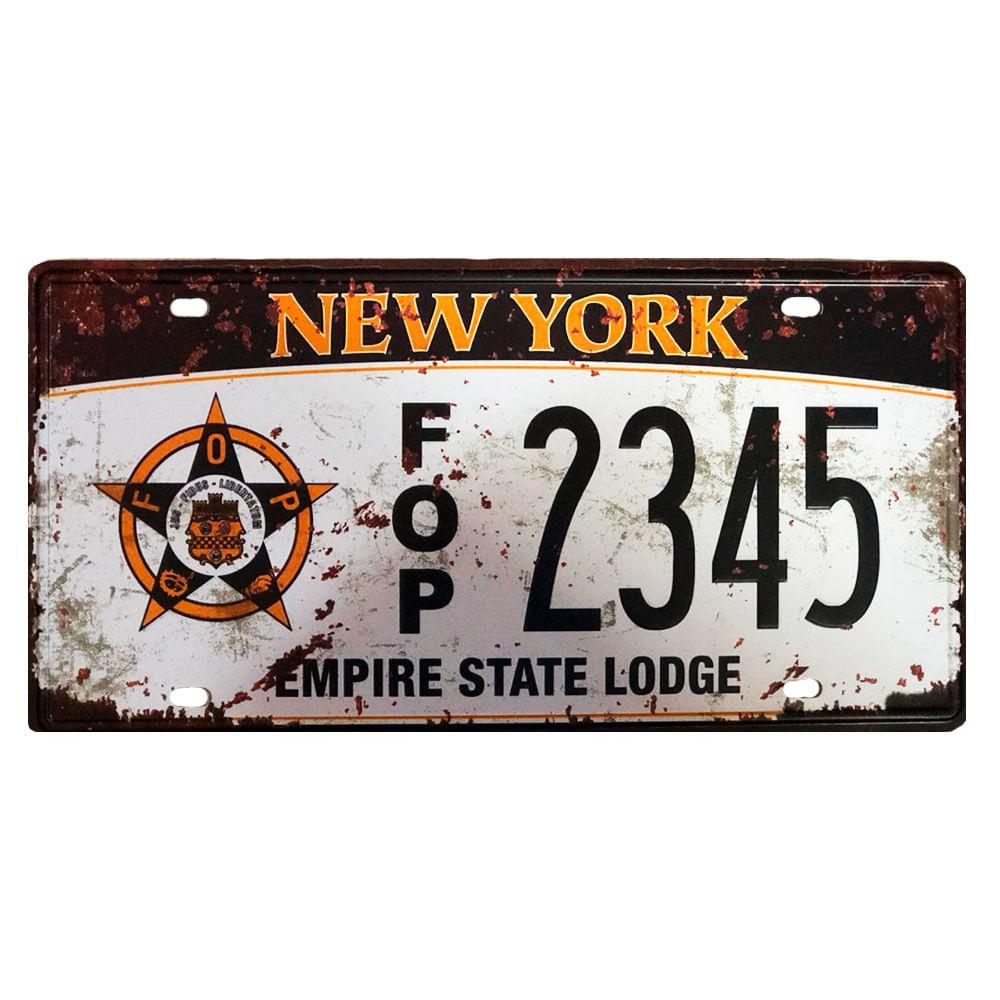 placa-decorativa-empire-state-lodge