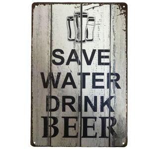 placa-decorativa-save-water