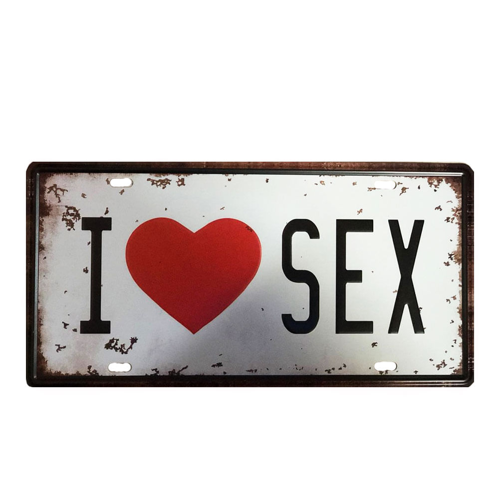 placa-decorativa-I-love-sexy