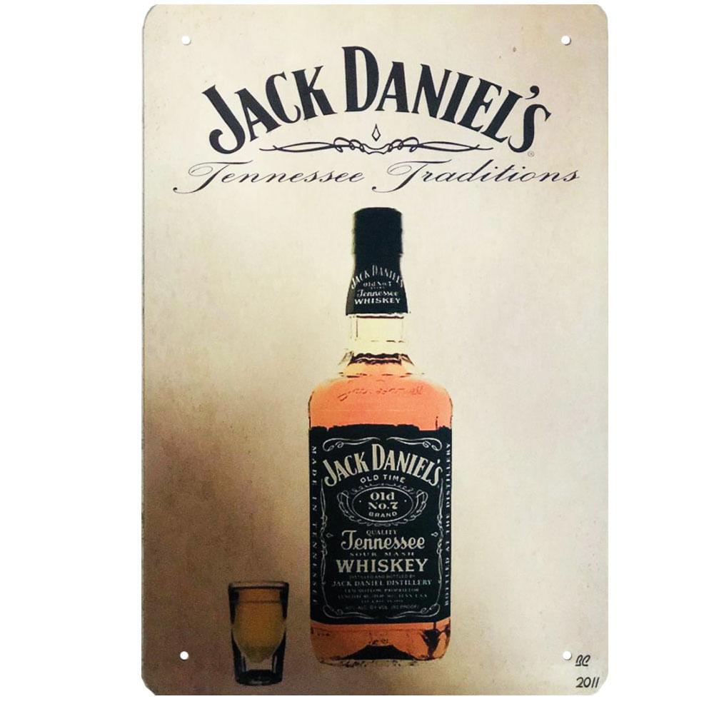 Placa-Decorativa-Jack-Daniels-Traditions