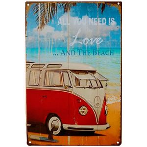 Placa-decorativa-kombi-all-you-is-need-you-love