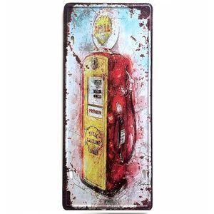 placa-de-carro-decorativa-em-metal-shell-gasoline-01