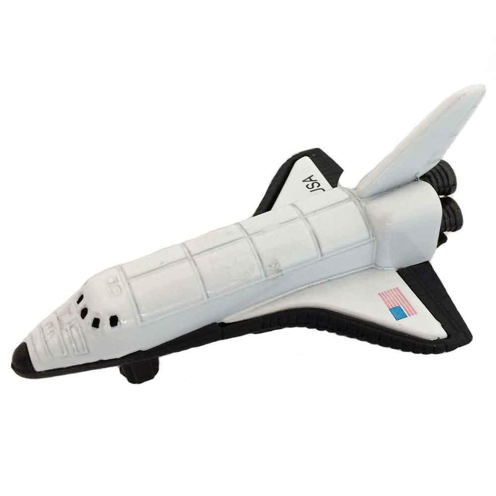 Apontador-Retro-Miniatura-Foguete-Nasa
