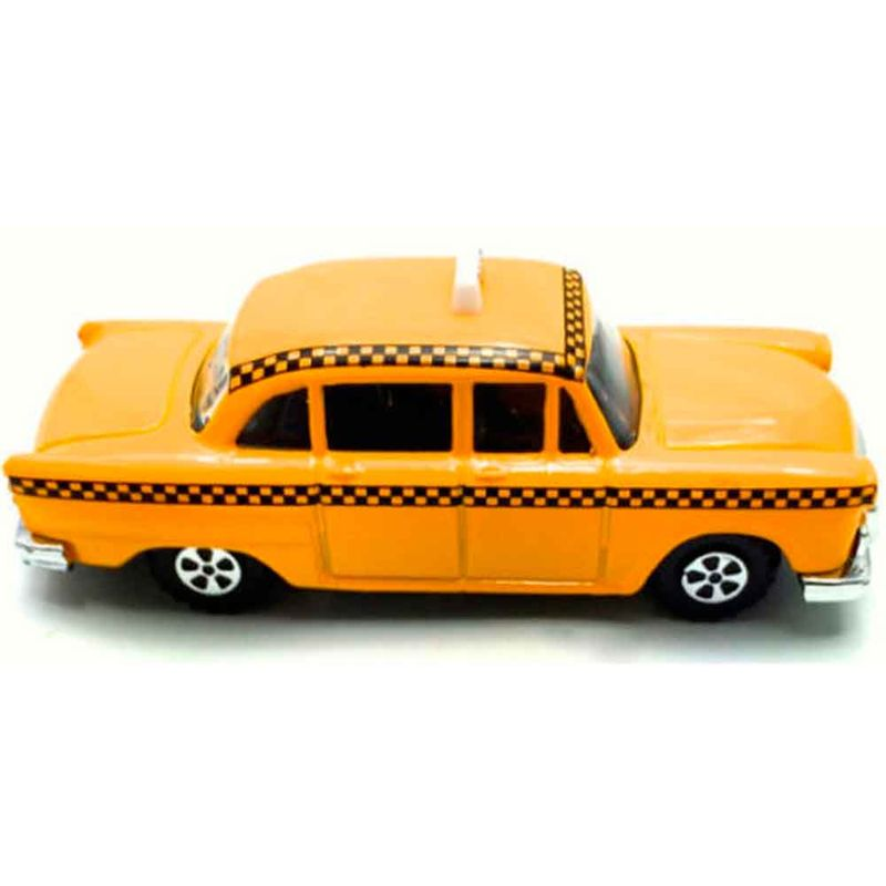 Apontador-Retro-Miniatura-Taxi-New-York
